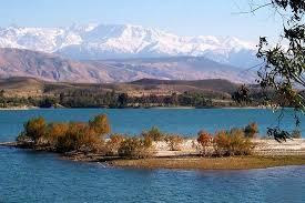 Le Lac Lalla Takerkroust